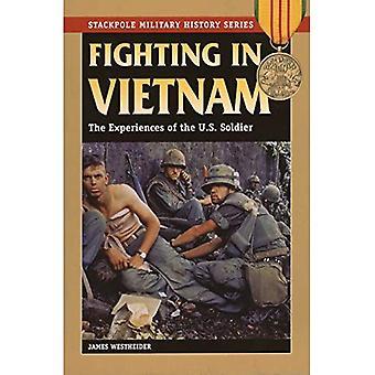 STRIDERNA i VIETNAM (Stackpole militär historia)
