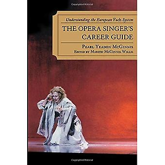The Opera Singer's Career Guide: Understanding the European Fach System
