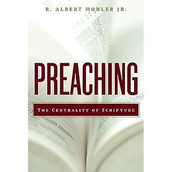 Prediking: De centraliteit van de Schrift