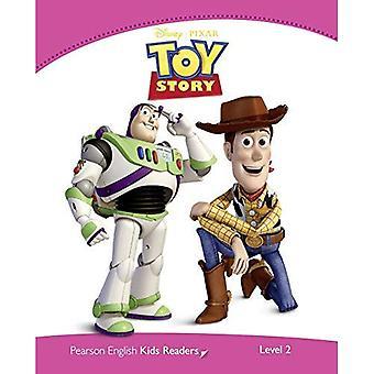Pingouin enfants 2 Toy Story 1 Reader (pingouin Kids (lecteurs graduées))