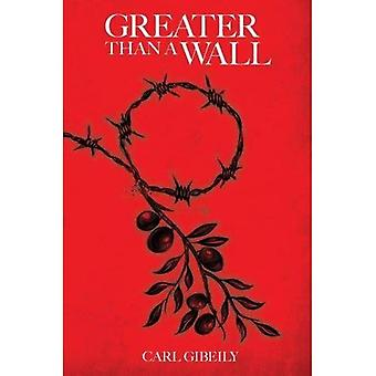 Greater Than a Wall