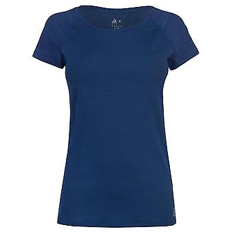 Reebok Womens ACTChill T Shirt Ladies