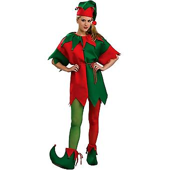 Elf Tights Lg