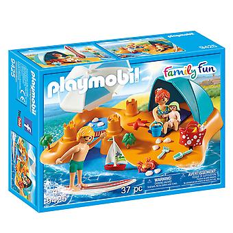 PLAYMOBIL 9425 Familie Strandtag