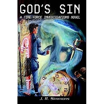 Gods Sin by Simmons & J. R.