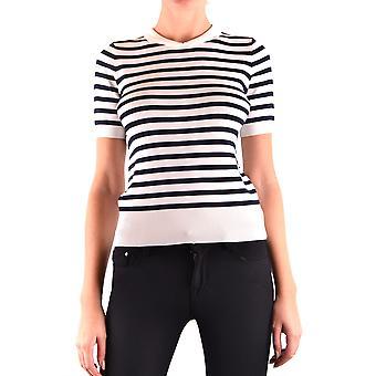 Edward Achour Ezbc121011 Femmes-apos;s T-shirt Viscose multicolore