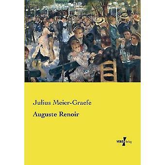 Auguste Renoir por MeierGraefe y julio