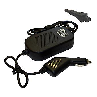 Toshiba Qosmio G30-223 Compatible Laptop Power DC Adapter Car Charger