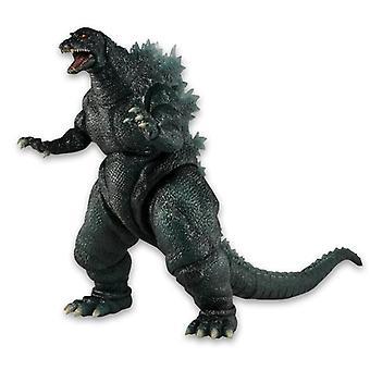 Godzilla 12- Classic Series 1 Actionfigur Japan 1994 aus Kunststoff.