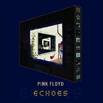 Pink Floyd Echoes nieuwe officiële elke gelegenheid wenskaart