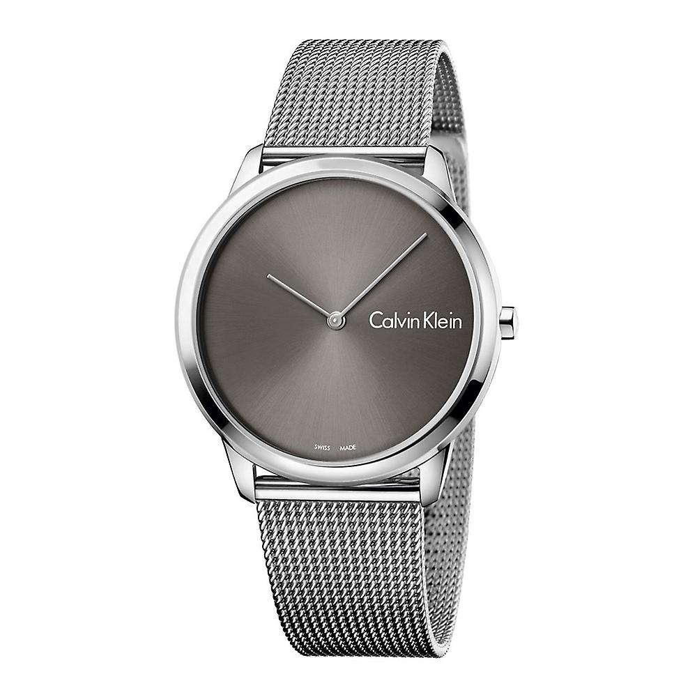 Calvin Klein Minimal K3M211Y3 Men's Watch
