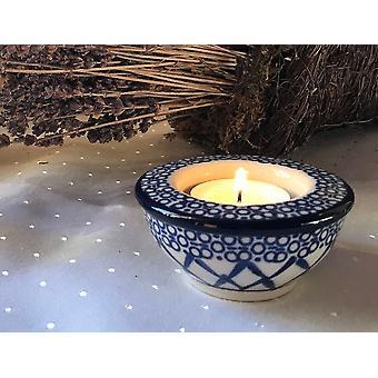 Kerzenständer, Ø 8,5 cm, ↑4 cm, Tradition 2, BSN 2129