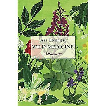 Wild Medicine-kesä: Summer of Wild Hedgerow lääke tiede reseptit ja kaskut