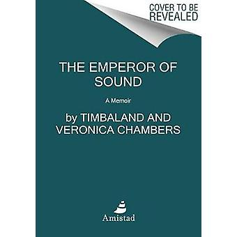 The Emperor of Sound - A Memoir by Veronica Chambers - 9780061936975 B