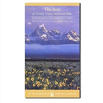 The Best of Grand Teton National Park - Wildlife - Wildflowers - Hikes