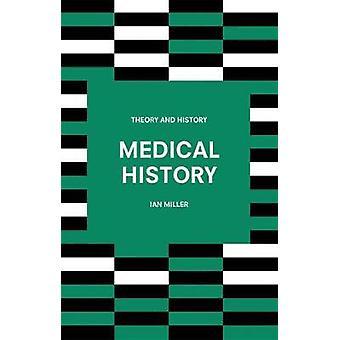 Medical History by Medical History - 9781352002713 Book