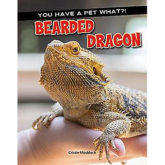 Bearded Dragon by Cristie Reed - 9781683421801 Book
