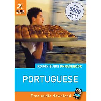 Rough Guide Phrasebook - Portuguese (4th Revised edition) by Rough Gui