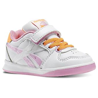 Reebok Infant Girls Step N' Flash II Trainers V70232