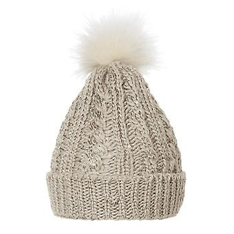 Mountain Horse Tove Adults Hat - Stone Beige