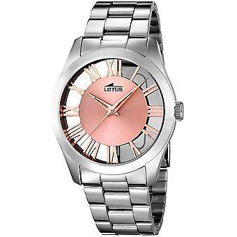 LOTUS - Reloj de pulsera para mujer - 18122/1 - Minimalista - Clásico