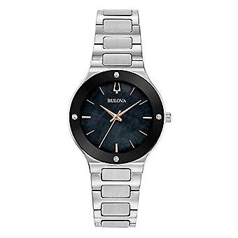 Bulova Horloge Femme ref. 96R231 (en)