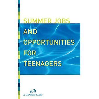 Sommarjobb och möjligheter för tonåringar: en planerings guide