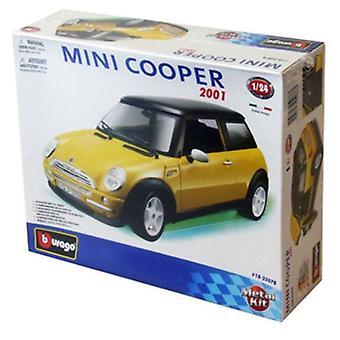 Burago Mini Cooper