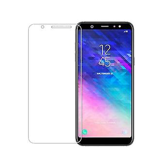 Samsung J8 Screenprotector - Tempered Glass 9H