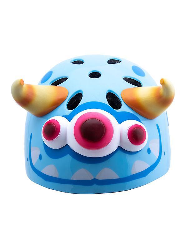 Tuff Nutz Little Monster Safety Helmet