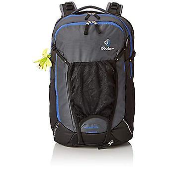 Deuter Giga Bike SL - Unisex Backpacks Adult - Grey (Graphite/Black) - 24x36x45 cm (W x H L)