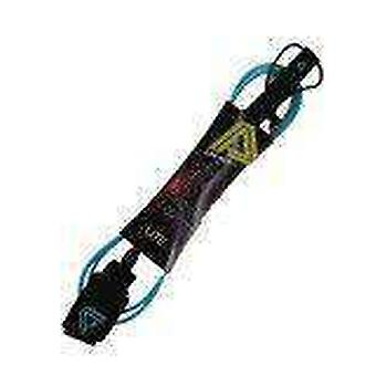 Arcade welter weight leash 7ft blue