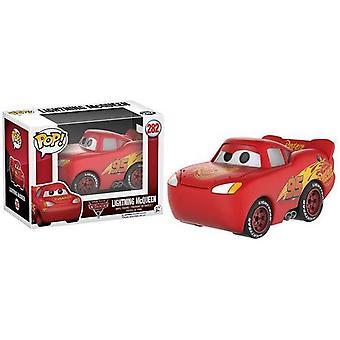 Cars 3 Lightning McQueen Pop! Vinyl