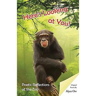 Heres Looking at You by Orr & Alyce J.