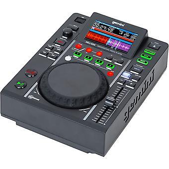 Gemini MDJ-500 profesional USB-media speler