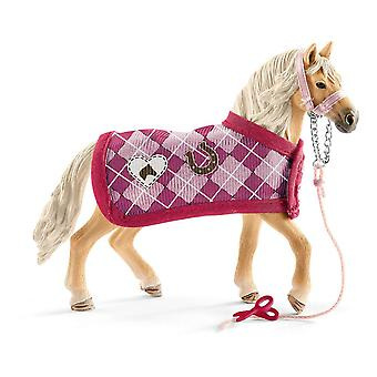 Schleich Horse Club Sofia's Fashion Creation (42431)