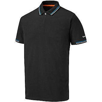 Timberland Pro Mens Base Plate Classic Fit Polo Shirt