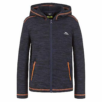 Trespass Boys Shaw Fleece