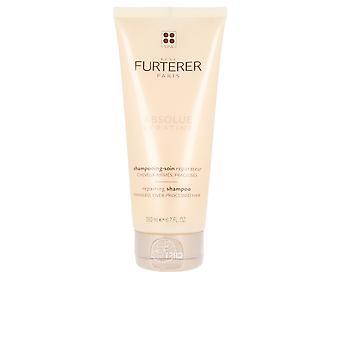 Rene Furterer Absolue renouvellement de Keratine shampooing sans Sulfate 200 Ml unisexe