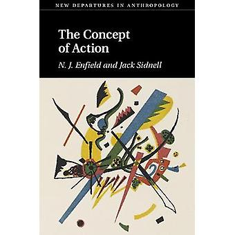 Concept of Action by NJ Enfield