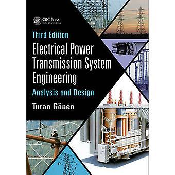 Elektrisch aandrijfsysteem engineering door Turan Gonen