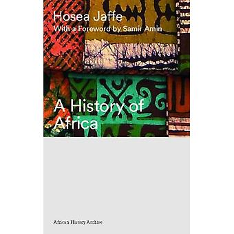 History of Africa by Hosea Jaffe