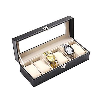 Luxury Watch box/Watch box for 6 watches