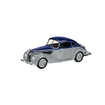BMW 327 Coupe Diecast Model Car