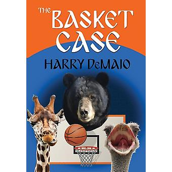 The Basket Case Octavius Bear Book 9 by DeMaio & Harry