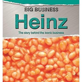 Big Business Heinz-tekijä Senker & Cath