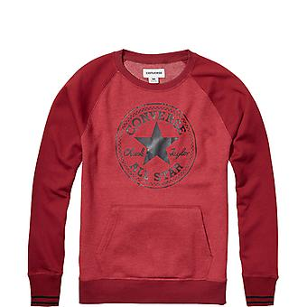 Snakke Pullover Logo mannskapet menns Sweatshirt