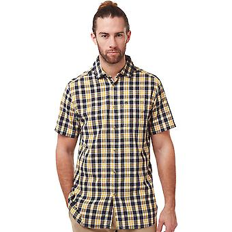 Craghoppers Mens Jose Lightweight Stylish Short Sleeve Shirt