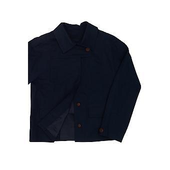 Blue Marine Lacoste Damen Jacke