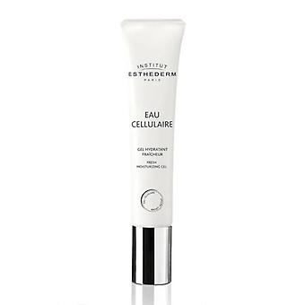 Esthederm Cellular Water Fresh Moisturising Gel 50ml